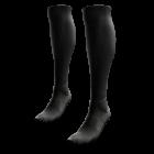 Black Rugby Socks