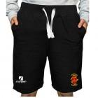 Atherstone RFC Black Campus Shorts