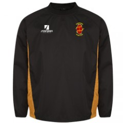 Atherstone Rugby College Drill Top