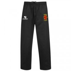 Atherstone 3/4 Zip Fabric Bottoms