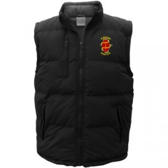 Atherstone Rugby Gilet