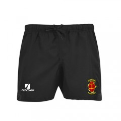 Atherstone Twill Rugby Shorts