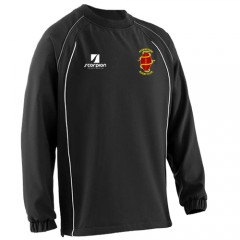 Atherstone RFC Softshell Drill Top